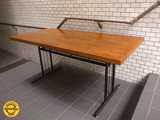 CRUSH CRASH PROJECT Knot antiques GRIT � TABLE グリット2 テーブル ■
