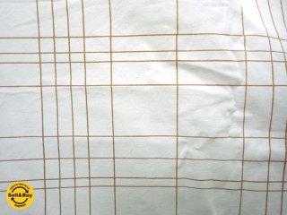 """マリメッコ / marimekko  ビンテージファブリック (カーテン仕様) A  """"MONIRUUTU-79"""" 136 x 246 cm ◇"""