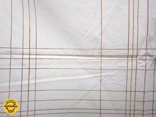 """マリメッコ / marimekko  ビンテージファブリック (カーテン仕様) B  """"MONIRUUTU-79"""" 136 x 246 cm ◇"""