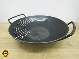 ルクルーゼ RECREUSET フライヤー 鍋 ●