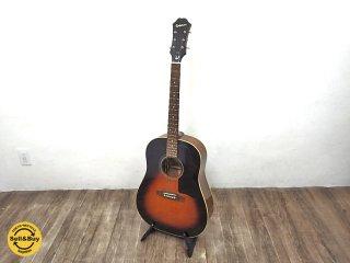 エピフォン Epiphone 1963-AJ-45 VS アコースティックギター ●