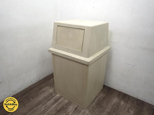 USA コンチネンタル社 業務用 ダストボックス ゴミ箱 ●
