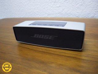BOSE SoundLink Mini ポータブルワイヤレススピーカー Bluetooth ◇