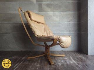 VATNE / バットネ  Falcon Chair / ファルコンチェア Sigurl Resell / シガード・レッセル ノルウェー ウレタン新品 ♪