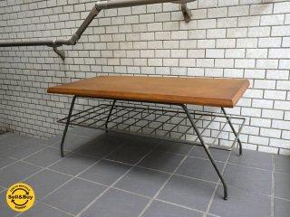 アクメ ACME Funiture オリジナルデザイン BELLS FACTORY COFFEE TABLE コーヒーテーブル■