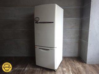 ナショナル National / WiLL ウィル 最終年式 冷蔵庫 162L 2005年製 デザイン家電 ♪
