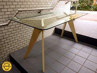 E&Y ペガサス ダイニングテーブル アレックス・マクドナルド オーガニックデザイン ■