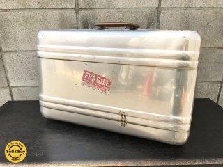 ZERO HALLIBURTON ゼロハリバートン 小型スーツケース 機内持ち込み可 ◎