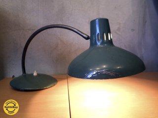 luminorex ルミノレックス ビンテージ アトリエランプ デスクライト インダストリアル 工業系 フランス ♪