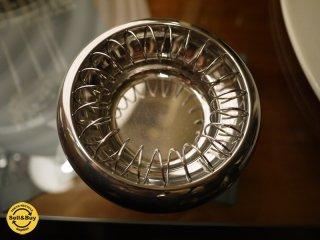 ALESSI アレッシィ SPIRALE ashtray スパイラル アッシュトレイ 灰皿 12cm アキッレ・カスティリオーニ � ◎