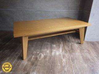 unico ウニコ / CORSO コルソ ローテーブル コーヒーテーブル ♪
