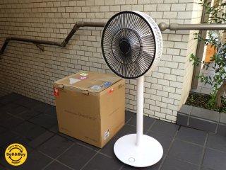 BALMUDA バルミューダ GreenFan2 サーキュレーター 扇風機 EGF-1200 13年製 箱付  ■