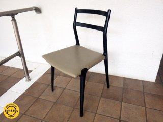 天童木工 TENDO インパラチェア Impala Chair ダイニングチェア 佐々木敏光 デザイン A ◇