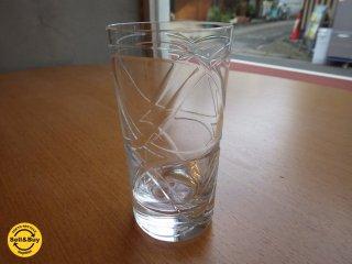 Baccarat バカラ /  Smoke スモーク ハイボール グラス タンブラー グラス  ♪