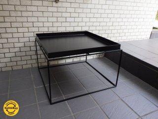 コンラン取扱 デンマーク HAY トレイテーブル コーヒースクエア ■