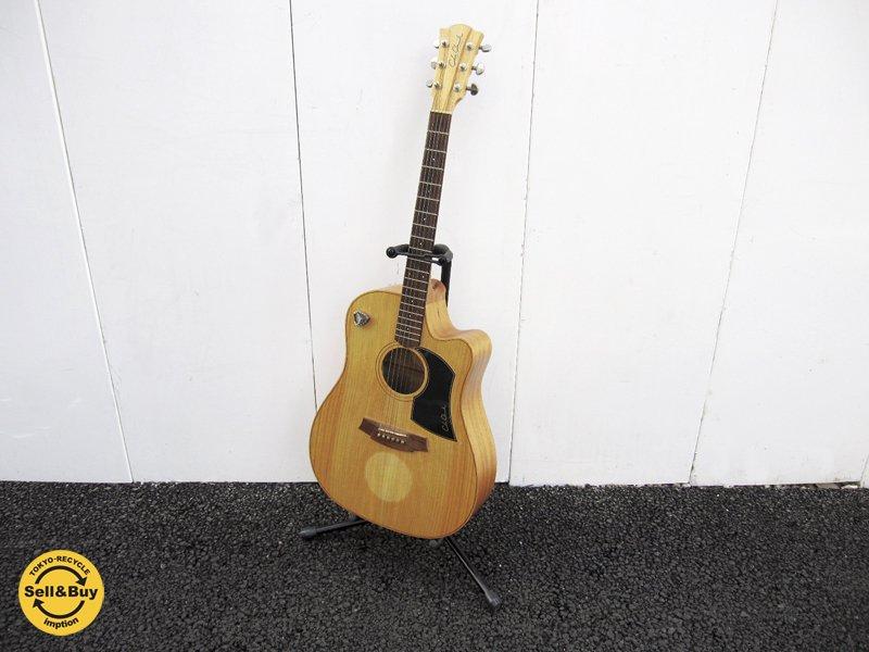 """オーストラリア """" Cole Clark / コール・クラーク """"  エレクトリックアコースティックギター 『 Fat Lady Series / ファットレディー ・ FL1AC"""
