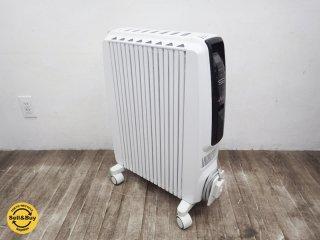 デロンギ Delonghi ドラゴンデジタル オイルヒーター TDD0815B ●