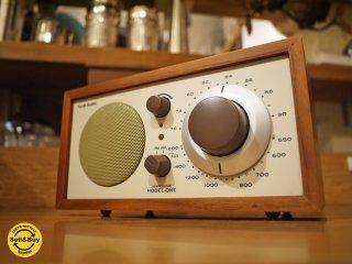 Tivoli Audio チボリ オーディオ Model one AM/FM テーブルラジオ クラシックウォールナット ベージュ ◎