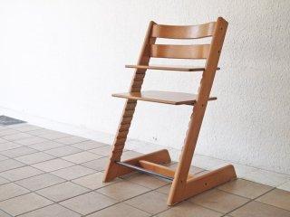 STOKKE ストッケ  新型 トリップトラップ チェア ピンク ノルウェー ◇