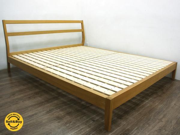 無印良品 収納ベッド シングル ☆追加台付き − 東京都