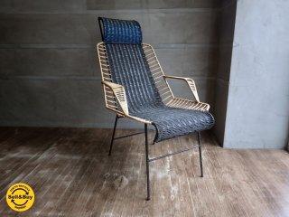 希少 MARNI マルニ 100 chairs アームチェア イタリア ♪