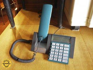 Bang&Olfsen / バングアンドオルフセン Beocom2500 電話機  説明書付き ◇