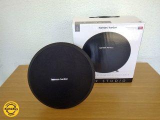 美品 harman kardon ハーマン カードン ONYX STUDIO  スピーカー Bluetooth ◇