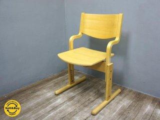Sdi Fantasia Sdiファンタジア 佐々木敏光デザイン CRESCERE クレッセレ チェア 学習椅子 ●