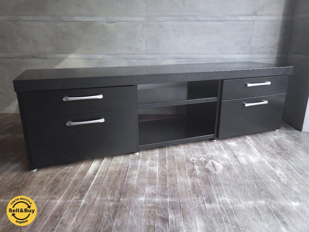 北欧 デンマーク BoConcept ボーコンセプト / Basic ベーシック AVボード TVボード ♪