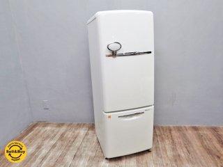 ナショナル National / WiLL ウィル 最終年式 冷蔵庫 162L 2005年製 ●