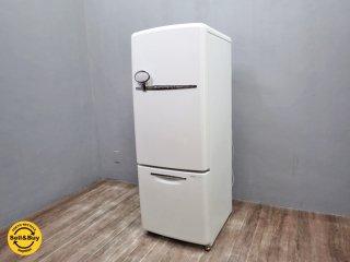 ナショナル National / WiLL ウィル  冷蔵庫 162L 2002年製 ●