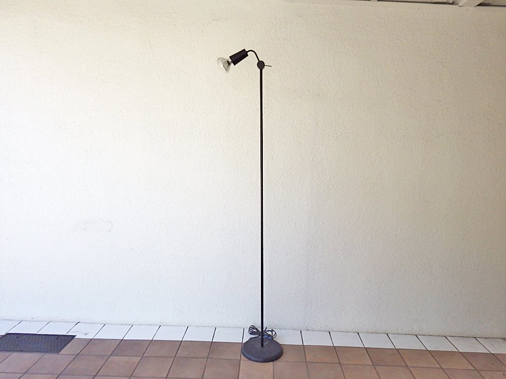 モダンデザイン 1灯 スタンドライト ◇