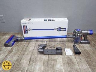 Dyson ダイソン コードレス スティッククリーナー V6 Fluffy SV09 掃除機 ●