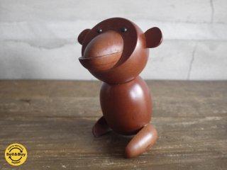 ROYALPET ロイヤルペット / 木製玩具 モンキー MONKEY ♪