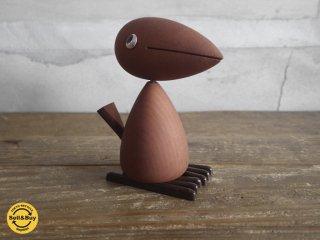 ROYALPET ロイヤルペット / 木製玩具 キツツキ WOOD PECKER 鳥 ♪