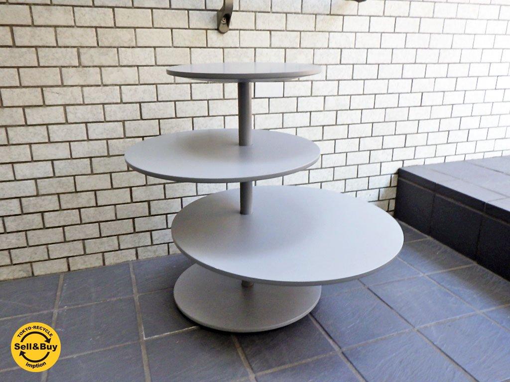 DESIGN HOUSE stockholm デザインハウスストックホルム ツイストテーブル TWIST TABLE フィリップ エディス ■