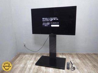 SONY / ソニー BRAVIA / ブラビア 40型 液晶テレビ 2012年製 フロアスタンド付き KDL-40HX850 ●