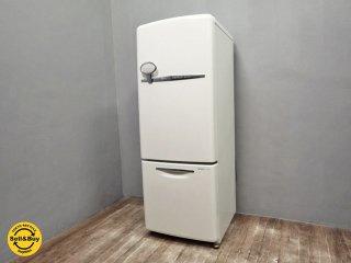 ナショナル National / WiLL ウィル 冷蔵庫 162L 2003年製 ●