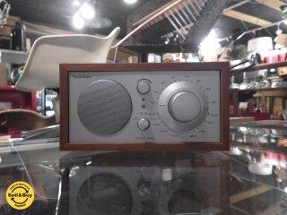 アメリカ Tivoli Audio チボリ Model one AM / FM テーブルラジオ デザイン:ヘンリー・クロス ♪