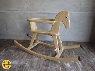 ドイツ Geuther ゴイター ロッキングホース 木馬 ♪