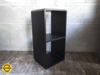 日進木工 / BRICK BLOCK ブリックブロック オープンボックス 棚板付き ♪