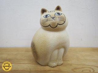 グスタフスベリ GUSTAVSBERG リサ・ラーソン Lisa Larson ミーアキャット MIA CAT ミディアム ●