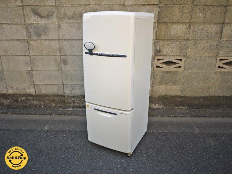 ナショナル National / WiLL ウィル  冷蔵庫 162L 2002年製 ◎
