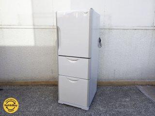 日立 HITACHI INVERTER SLIM COMPACT ノンフロン冷凍冷蔵庫 265L 2012年製 ホワイト ●