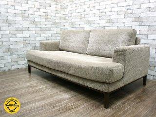 journal standard Furniture / ジャーナルスタンダードファニチャー 現行『 JFK / ジェーエフケー ソファ 2.5シーター 』●