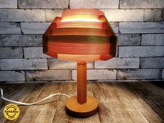 ヤマギワ yamagiwa ヤコブソンランプ JAKOBSSON LAMP S2904 テーブルランプ ●
