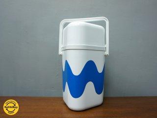 マリメッコ marimekko ルッキ LUKKI ボトルケース ●