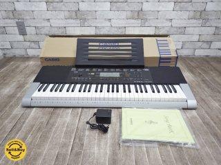 カシオ CASIO 電子ピアノ キーボード CTK-4400 高音質 箱付 ●
