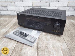 ヤマハ YAMAHA AVアンプ AX-V565 高性能 高音質 ●