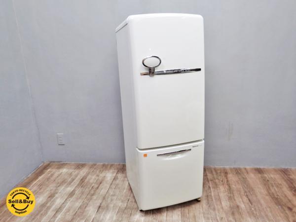 ナショナル National / WiLL ウィル 最終年式 冷蔵庫 162L 2005年製 ◇